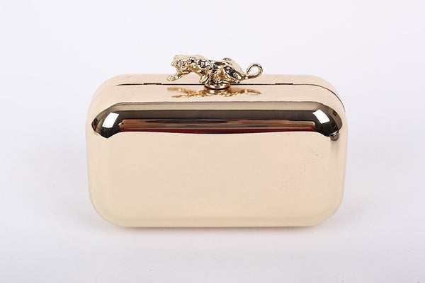 Panther Clutch - Belle Valoure - 3