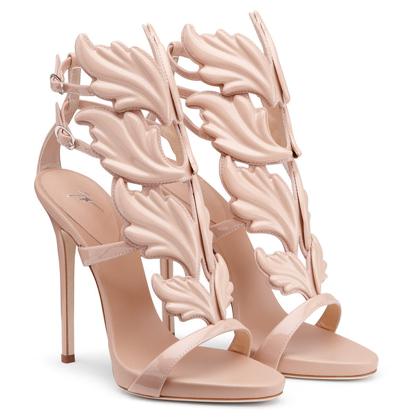 Lux Gladiator Sandals - Belle Valoure - 17