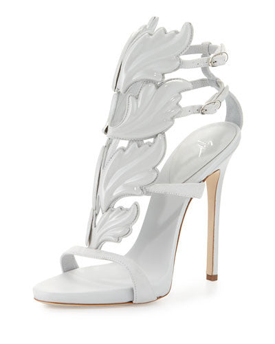 Phoenix Gladiator Strap Sandals - Belle Valoure - 2