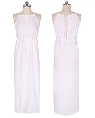Summer Maxi Dress - Belle Valoure - 3