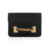 Genuine Leather Envelope Clutch - Belle Valoure - 1
