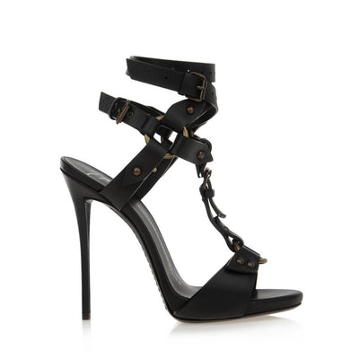 Tamara Gladiator Sandals - Belle Valoure - 1