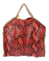 Lux Chain Shoulder Bag - Belle Valoure - 11