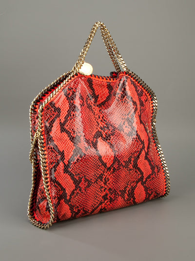 Lux Chain Shoulder Bag - Belle Valoure - 12