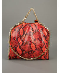 Lux Chain Shoulder Bag - Belle Valoure - 13