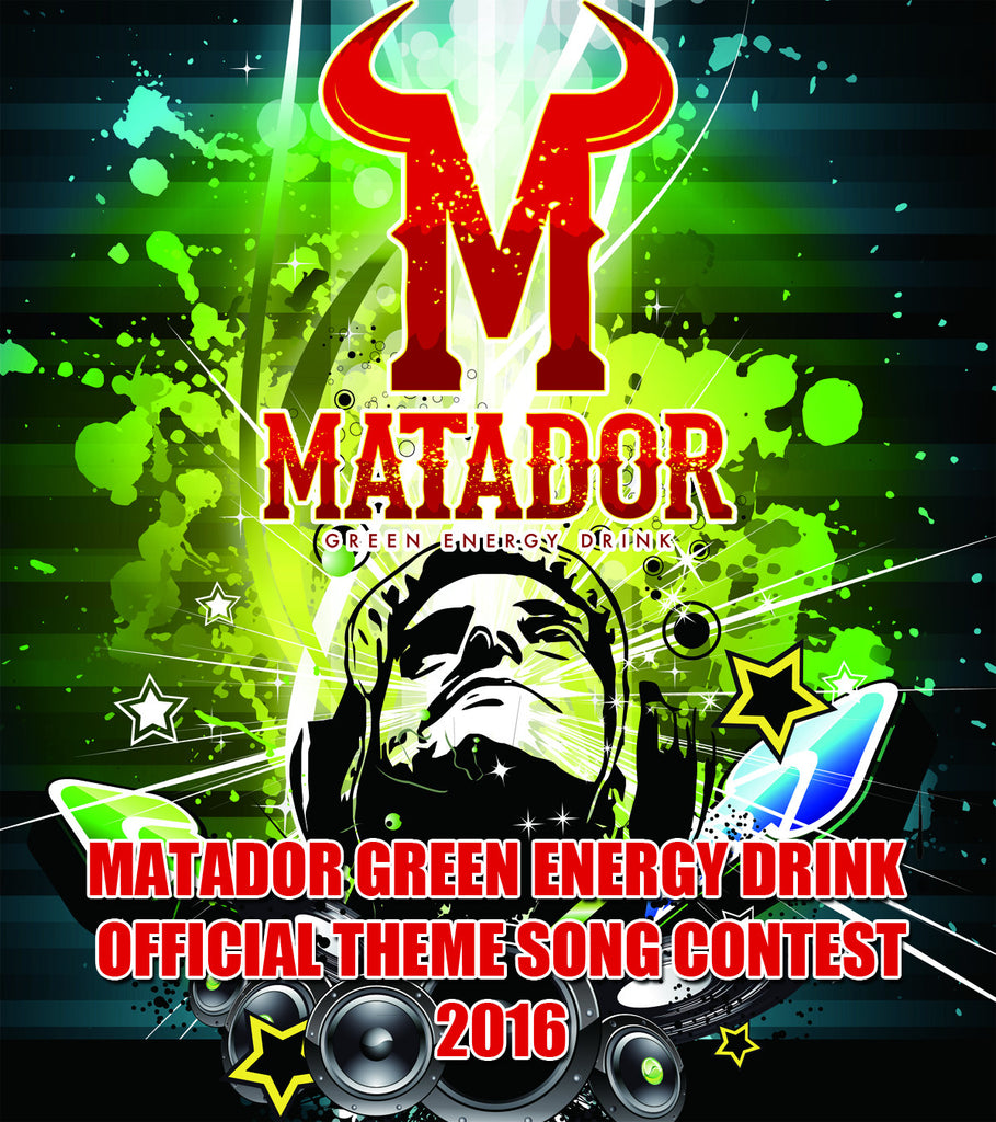 Matador Official Theme Song Contest Announced!