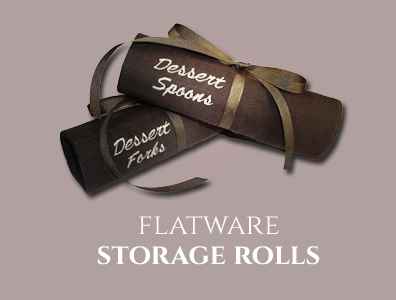 Looking for Place Setting Flatware Rolls?