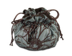 Drawstring Jewelry Travel Bags
