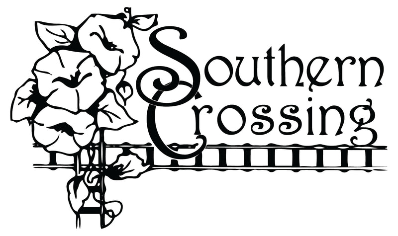 Southern Crossing is a retail gift shop located in Opelika, AL. We offer a variety of products for women, men, and children. Shop local with Southern Crossing!