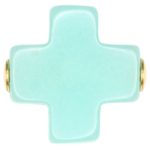 Signature Cross Stud