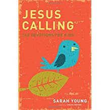 Jesus Calling Kids Devotional