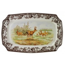 Woodland Rectangular Platter