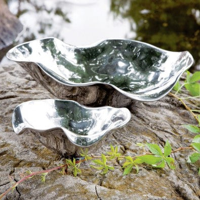 Vento Small Oval Bowl