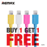 Remax Light Speed USB Cable for iPhones