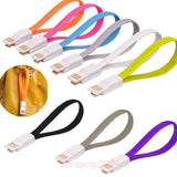 26cm Micro Magnet Cable for Samsung, OPPO, HTC and Etc