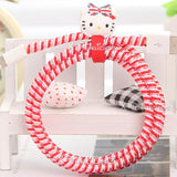 England Kitty Cable Protector with Cable Tie