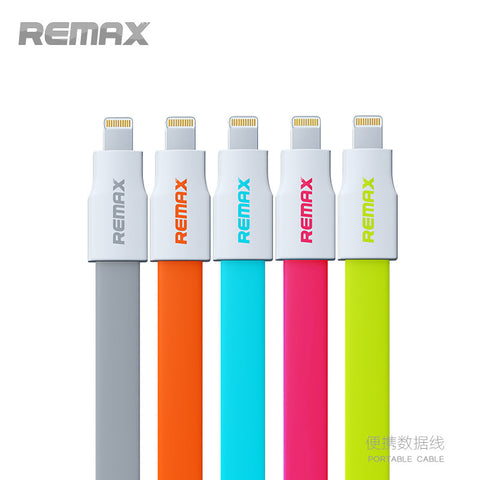 Remax 23cm iPhone USB Cable for iPhones