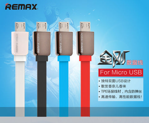 Remax King Kong USB Cable for SAMSUNG, OPPO, HTC AND ETC