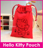 Hello Kitty Mobile Pouch