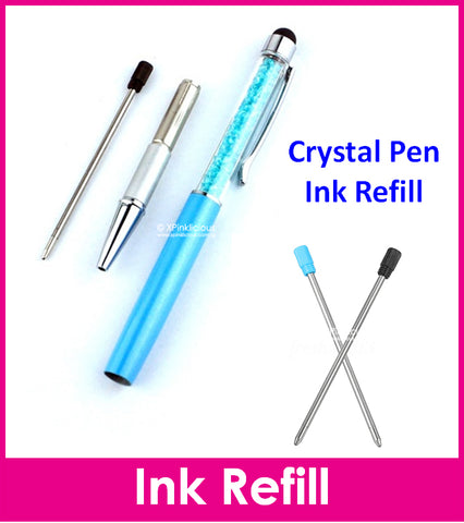 Ink Refill for Crystal Stylus Pen