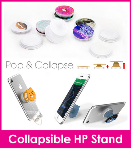 Pop up Mobile Stand Popsockets