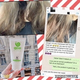 Wouwou Nutrition Hair Mask (180ml) / Wowo Hair Condition Treatment / Damaged Hair Repair / Hair Care