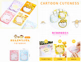 Cartoon BIG Sticky Memo Post IT Note / Teachers Day / Children Day Gift Ideas / Birthday Goodie Bag / Party Favors / Kids Present / Christmas