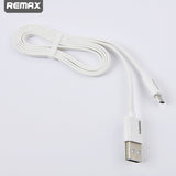 Remax Safe Charge 100cm Micro USB Cable FOR SAMSUNG, OPPO, HTC AND ETC