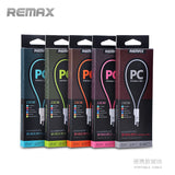 Remax 23cm Micro USB Cable FOR SAMSUNG, OPPO, HTC AND ETC