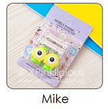 Mike Cartoon Cable Protector
