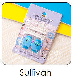 Sullivan Cartoon Cable Protector
