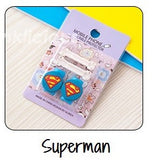 Superman Cartoon Cable Protector