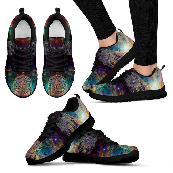 Dream Catcher Sneakers
