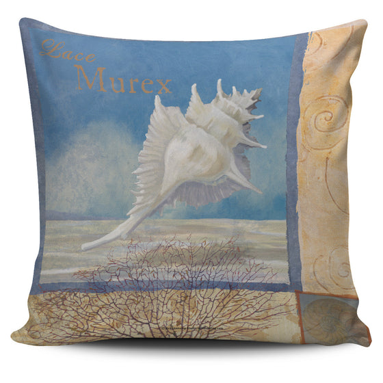 Coastal Chic Pillow Covers