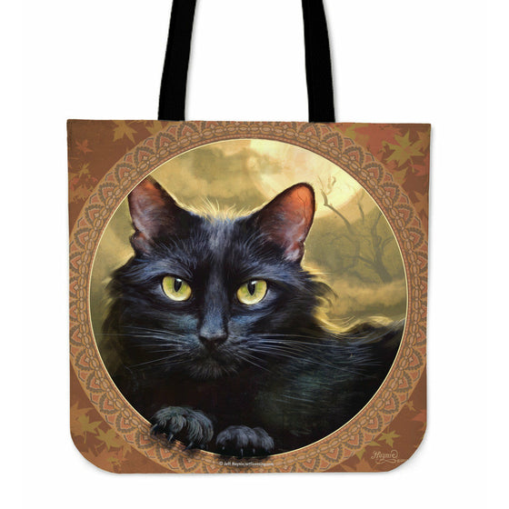 Purrfect Totes - Color