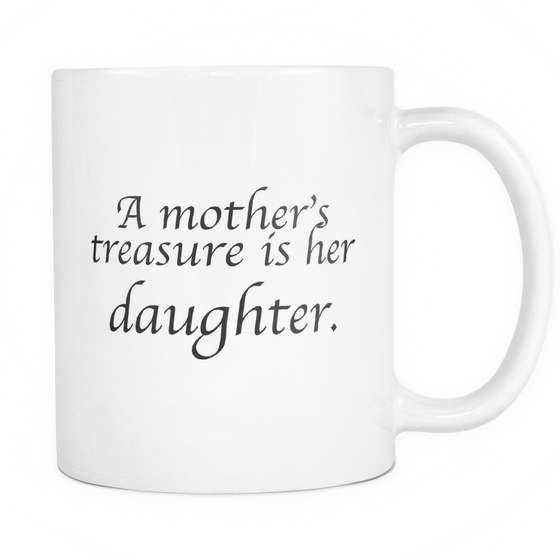 Mother's Treasure