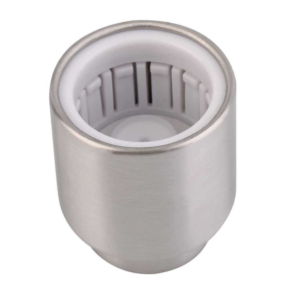 Stainless Steel Vacuum Sealed Bottle Stopper