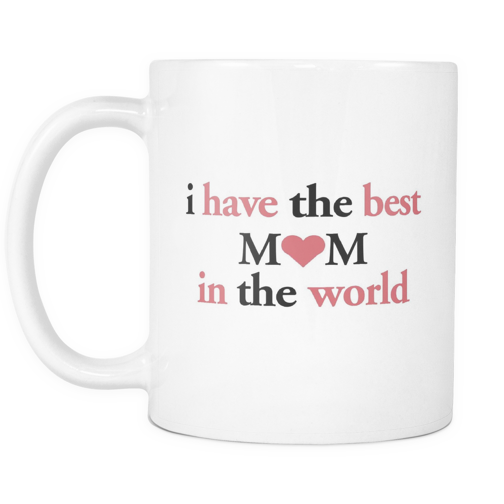 Love Your Mom #2