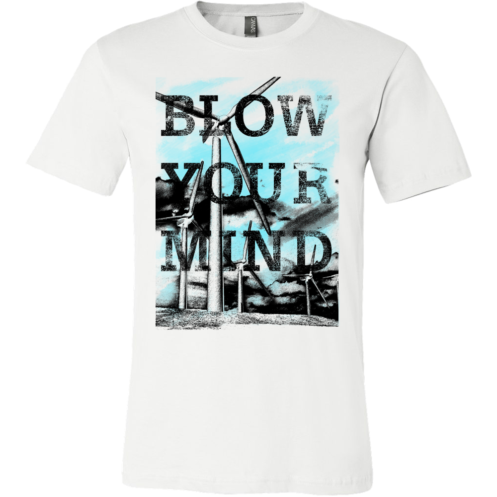 Blow Your Mind