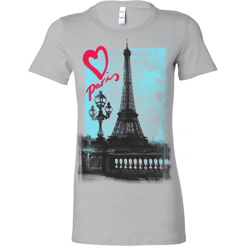 Love Paris