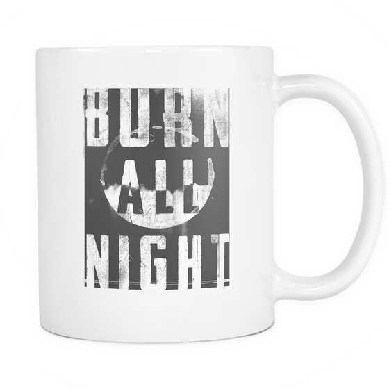Burn All Night
