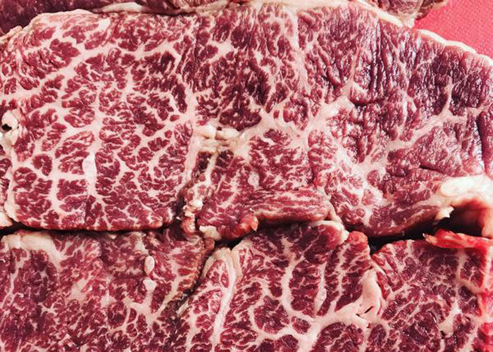 List of Beef Cuts