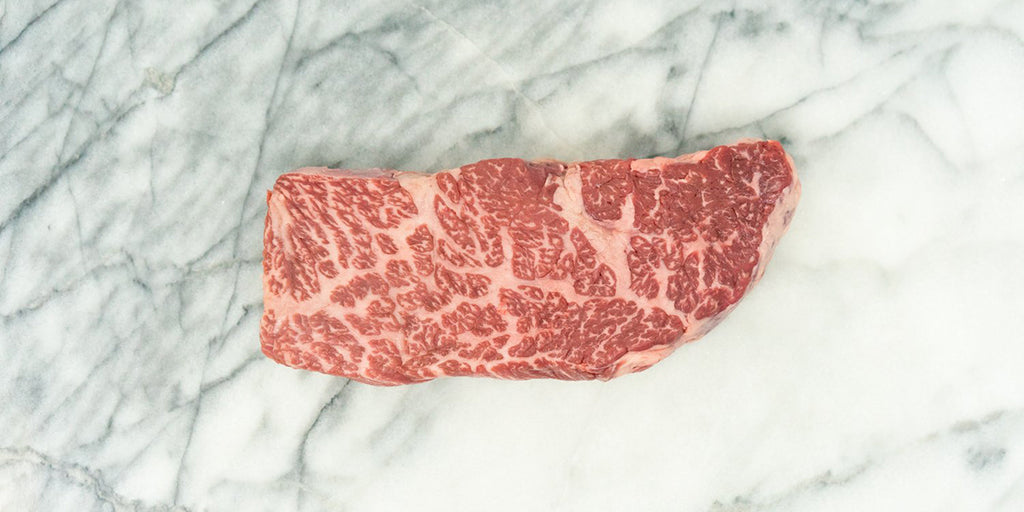 Wagyu Beef Collection