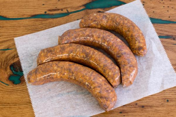 Kielbasa Sausage, Links