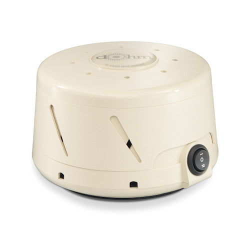 White Noise Desktop Machine - Dohm DS Sound Conditioner