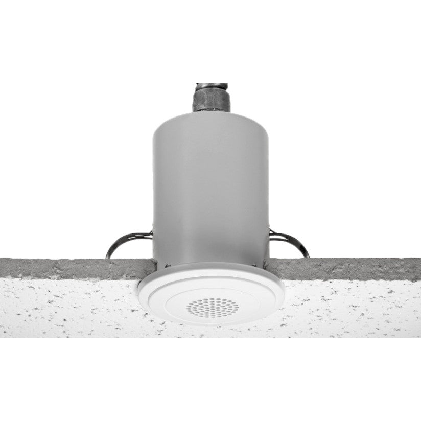 DryWall Conduit Mount for White Noise Machine