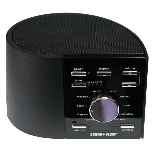 White Noise - Machine Duet Sound Therapy Machine