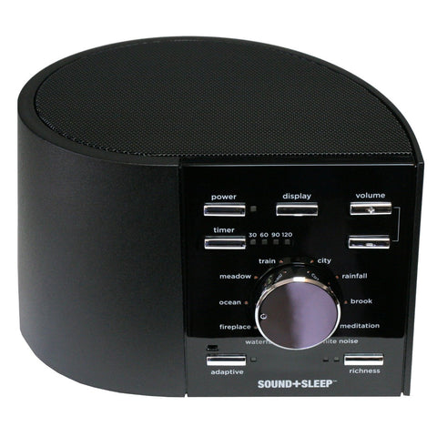 Duet Sound Therapy Machine