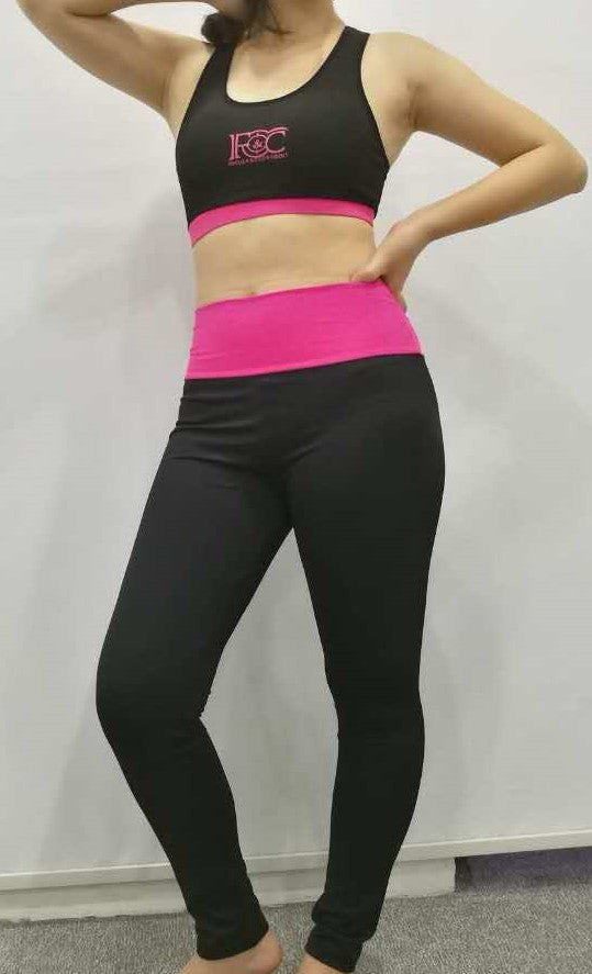 New In Store!! Yoga Legging Suits!