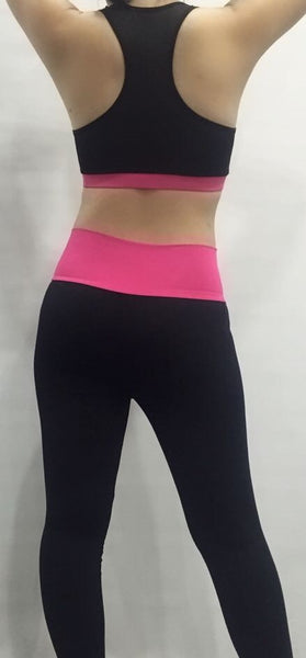 Perfect Yoga Wear Suits yoga leggings